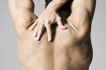 Muscle Fatigue, Twitches & Joint Pain