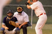 The Official Rules for a Baseball Strike Bunt