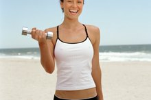 Exercises for Slimmer Arms