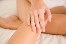 How to Massage a Knee After Total Replacement