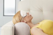 Eye Mask for Sleeping: Pros & Cons