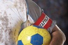 Soccer Team Captain Responsibilities