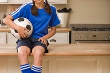 What to Feed Your Kids in Between Sport Games