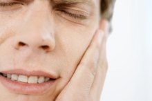 Relief of Tooth Pain From Eating Warm Food