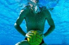 Water Polo Leg Strength