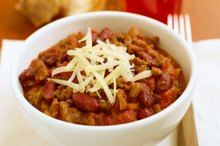 Can Eating Chili Cause Acne?