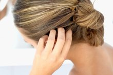 What Causes a Very Itchy Scalp Only After Shampooing Your Hair?