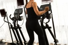 Do Ellipticals Bulk Your Leg Muscles?