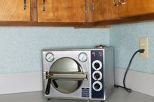 Parts & Functions of an Autoclave
