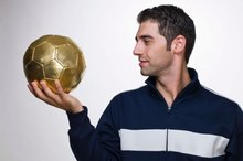 How Much Air Pressure Is in a Regulation Size Soccer Ball?