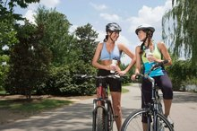 A Urinary Tract Infection and Bike Riding