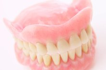The Difference Between Porcelain Teeth & Acrylic Teeth