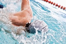 Is Swimming OK for Foot Tendinitis?