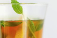Herbal Teas for Kidney Disorders