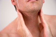 What Are the Causes of One Side of a Thyroid Becoming Enlarged?