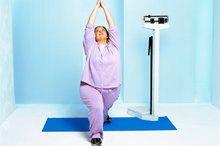 Yoga Exercises for Plus-Size Women