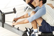 Is Rowing Good for Injured Knees?