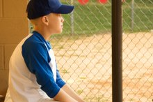 Forfeited Game Rules for Little League Baseball