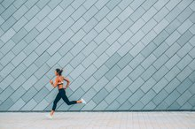 A Good Mile Rate for a Beginner Runner
