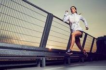 Speed Endurance Workouts