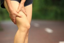 Pain in the Quadriceps