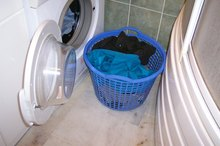 How to Disinfect Laundry Against the Herpes Virus