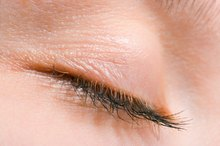 What Are the Causes of Thinning Lashes?