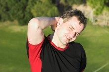 Triceps & Elbow Pain