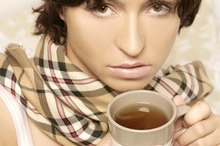 Cold & Flu Symptoms During Menstruation