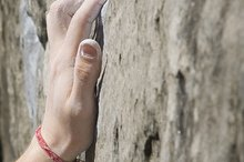 What Muscles Are Used in Climbing Ropes?