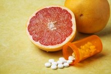 Grapefruit's Effect on Thyroid Medication