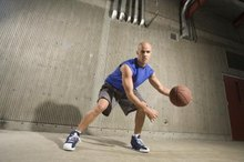 How to Lose Body Fat by Playing Basketball as Cardio