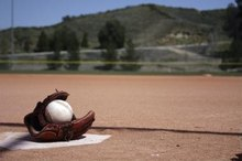 What is the Distance From Home to the Pitching Mound in Softball?