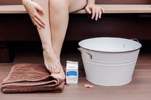 How to use Epson Salt for Gout