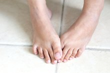 How to Get Toenail Fungus to Grow Out