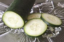 How to Juice a Cucumber Without a Juicer