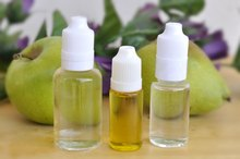 How to Make a Body Spray With Oils