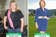 How Kate R. Lost 115 Pounds and Became an MMA Fighter