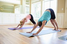 3 Yoga Myths Debunked