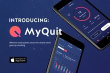 The New MyQuit Coach App Helps Make Quitting Smoking a Reality