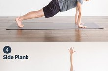PRINTABLE: 7 Yoga Poses to Prep for Handstands