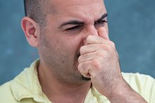 Remedy for Nausea Caused by Post Nasal Drip