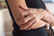 How to Get Rid of Tennis Elbow
