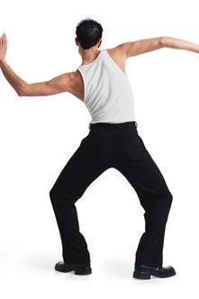 dancer's arm workout  chron