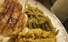 Grilled Chicken Serving Size
