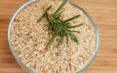 Brown Basmati Rice Nutrition Information