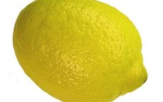 Citric Acid Vs. Vinegar