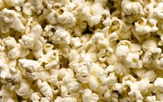 Gluten in Popcorn