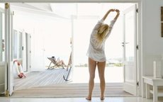 10 Stretches for Beginners