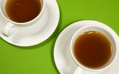Health Benefits of Darjeeling Tea